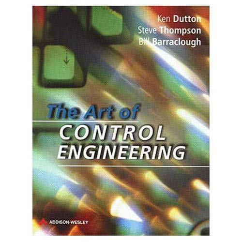 9780201175455: The Art of Control Engineering