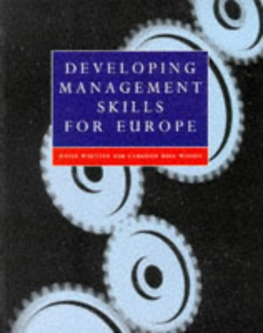 9780201175592: Developing Management Skills for Europe
