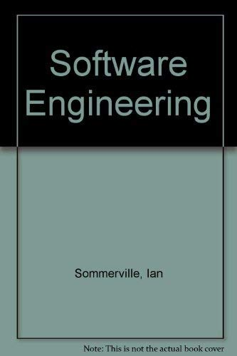 9780201175684: Software Engineering