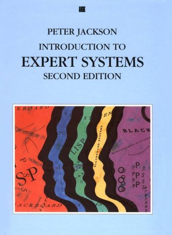 9780201175783: Introduction to Expert Systems (International Computer Science Series)