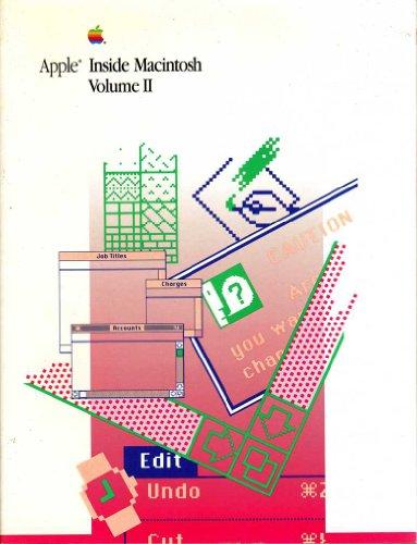 9780201177329: Inside Macintosh: 002