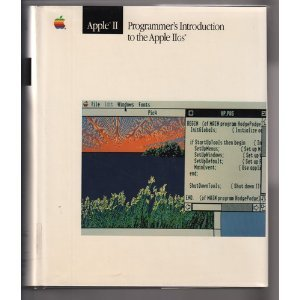 9780201177459: Programmer's Introduction to the Apple IIGS