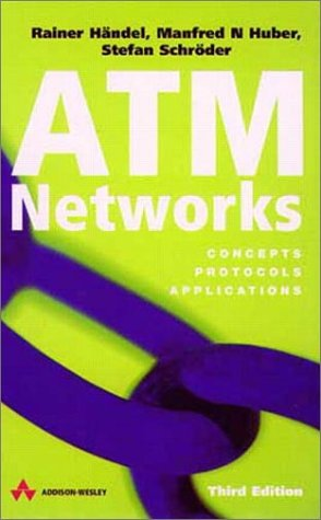9780201178173: ATM Networks: Concepts, Protocols, Applications