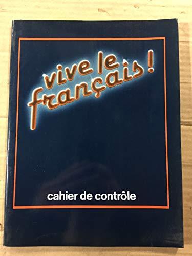 Vive le francais ! 6: McConnell,Robert G.