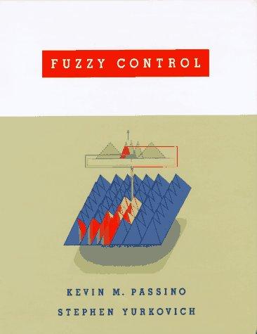 9780201180749: Fuzzy Control