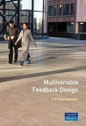 9780201182439: Multivariable Feedback Design (Electronic Systems Engineering Series)