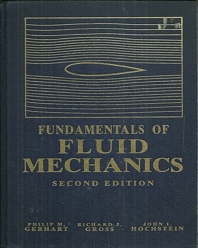9780201183580: Fundamentals of Fluid Mechanics