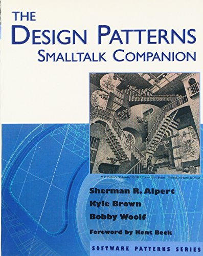 9780201184624: The Design Patterns Smalltalk Companion