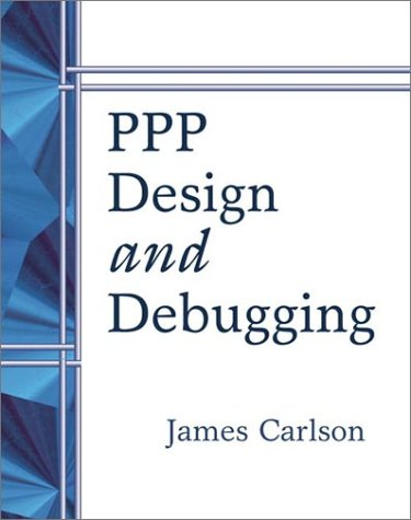 9780201185393: PPP Design and Debugging