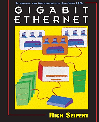 9780201185539: Gigabit Ethernet: Technology and Applications for High-Speed LANs
