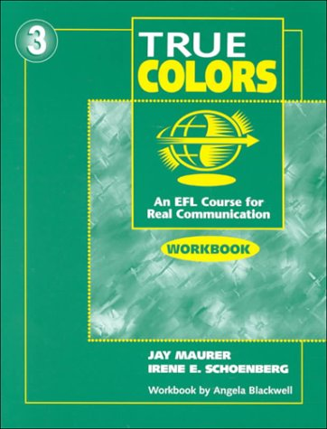 True Colors: Real Voices, Real Communication: Jay Maurer, Irene