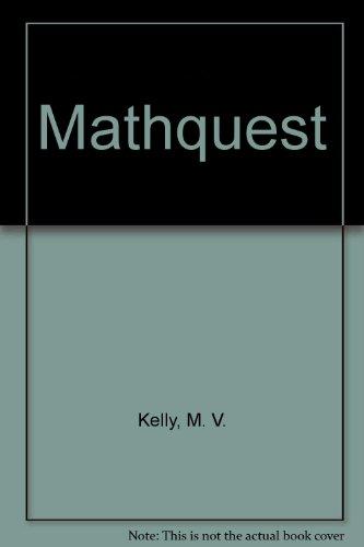 9780201186444: Mathquest