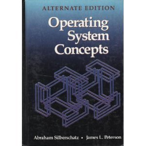 9780201187601: Operating System Concepts (Addison-Wesley series in computer science)