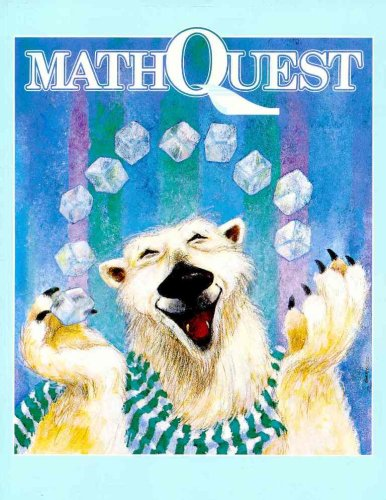 9780201192001: Mathquest Two