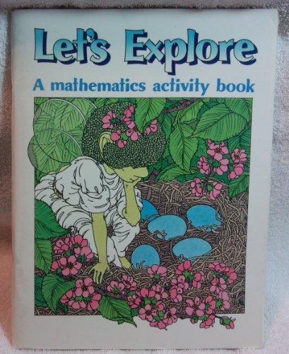 9780201192254: Let's Explore
