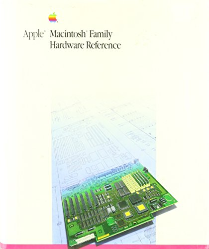 9780201192551: Macintosh family hardware reference