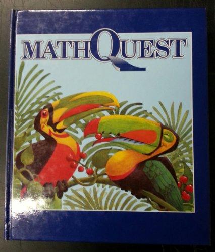 9780201193008: Mathquest 3