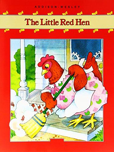 9780201193237: Little Red Hen, Big Book: The Little Red Hen (Big Books)