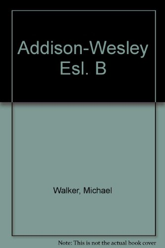 9780201193923: Addison-Wesley Esl. B