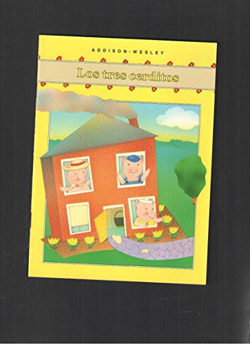 Los Tres Cerditos - Little Book (Coleccion: Addison Wesley, Richard