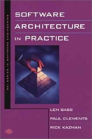 9780201199307: Software Architecture in Practice