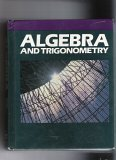 9780201203394: Algebra And Trigonometry