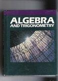 9780201203394: Algebra And Trigonometry