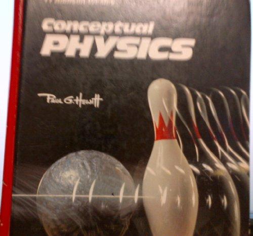 9780201207286: Conceptual Physics: A High School Physics Program