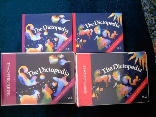 9780201219005: The Dictopedia (The Addison-Wesley reading program)