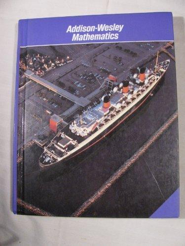9780201232646: Addison Wesley Mathematics Grade 4