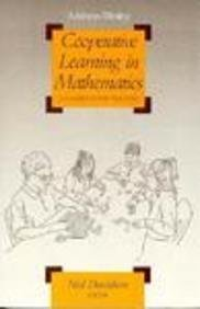 9780201232998: Cooperative Learning in Mathematics: A Handbook for Teachers