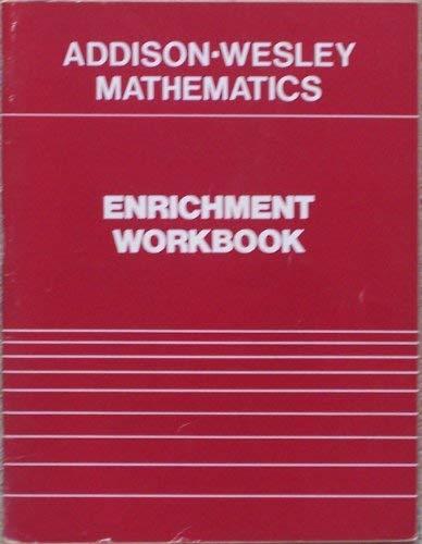 Addison-Wesley Mathematics. Grade 5. Enrichment Workbook