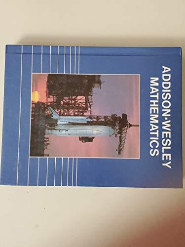 9780201246001: Addison-Wesley Mathematics (Student Book, Grade 6)