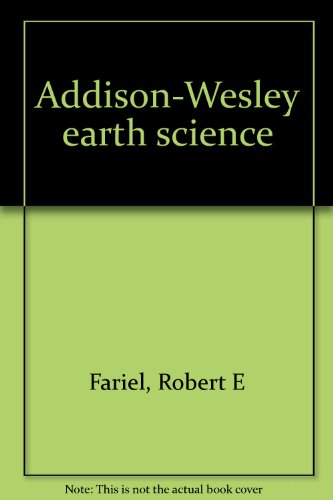 9780201250404: Addison-Wesley earth science