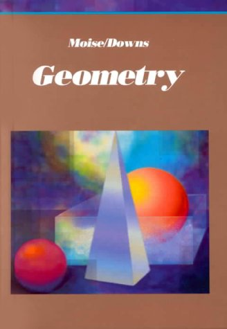 9780201253351: Geometry