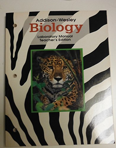 9780201257656: Addison-Wesley Biology