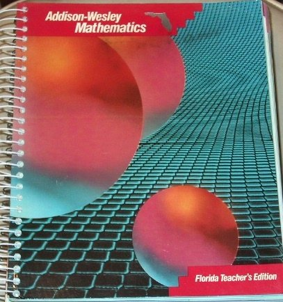 9780201272017: ADDISON-WESLEY MATHEMATICS GRADE 2(TEACHER'S EDITION)