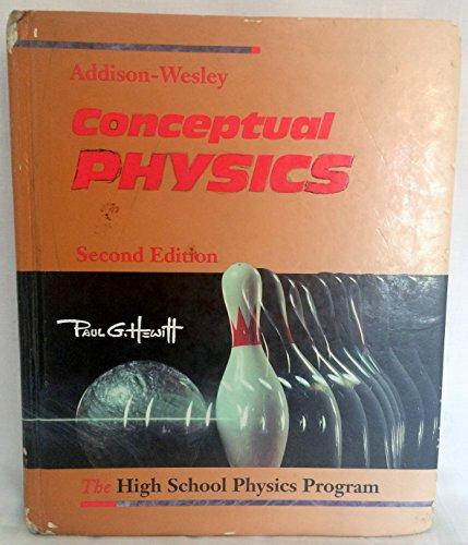 Conceptual Physics by Paul G Hewitt - AbeBooks