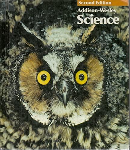 9780201287141: Science 4 S/E