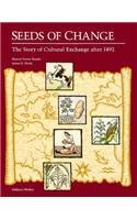 9780201294194: Seeds of Change: The Story of Cultural Exchange After 1492