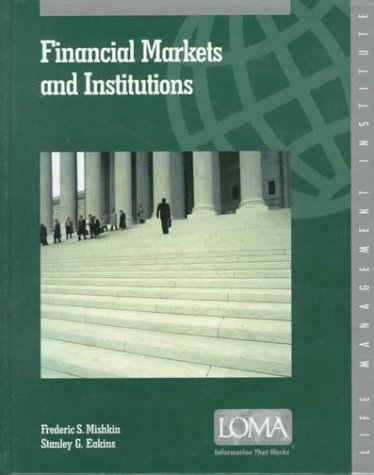 9780201300840: Custom Edition of Mishkin's Financial Markets and Institutions