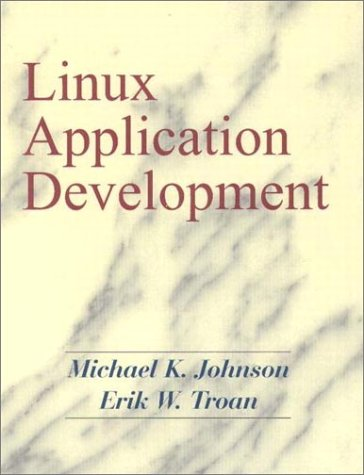 9780201308211: Linux Application Development