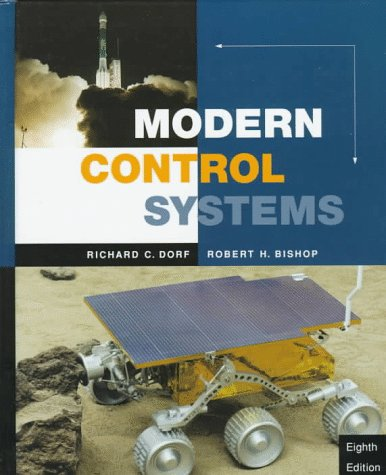 9780201308648: Modern Control Systems