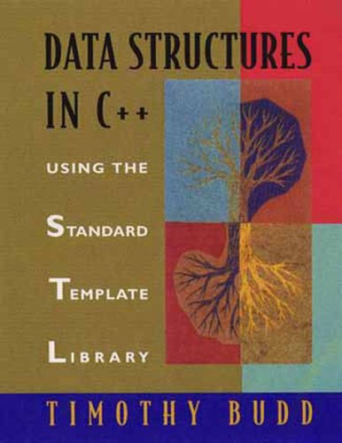 9780201308792: Data Structures in C++: Using the Standard Template Library (STL)