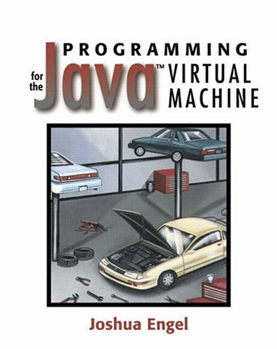 9780201309720: Programming for the Java Virtual Machine