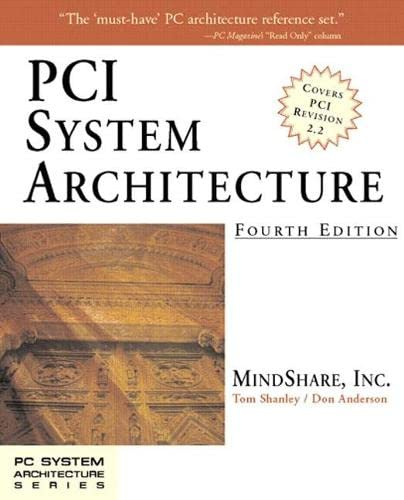 9780201309744: PCI System Architecture (4th Edition)