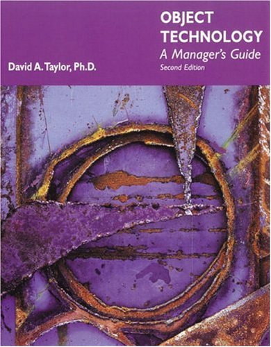 9780201309942: Object Technology: A Manager's Guide