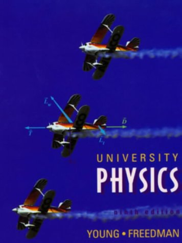 9780201311327: University Physics: Extended Version with Corrections