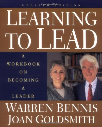 9780201311402: Learning To Lead: A Workbook On Becoming A Leader, Updated Edition