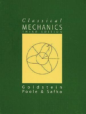 9780201316117: Classical Mechanics, Third Edition by H. Goldstein